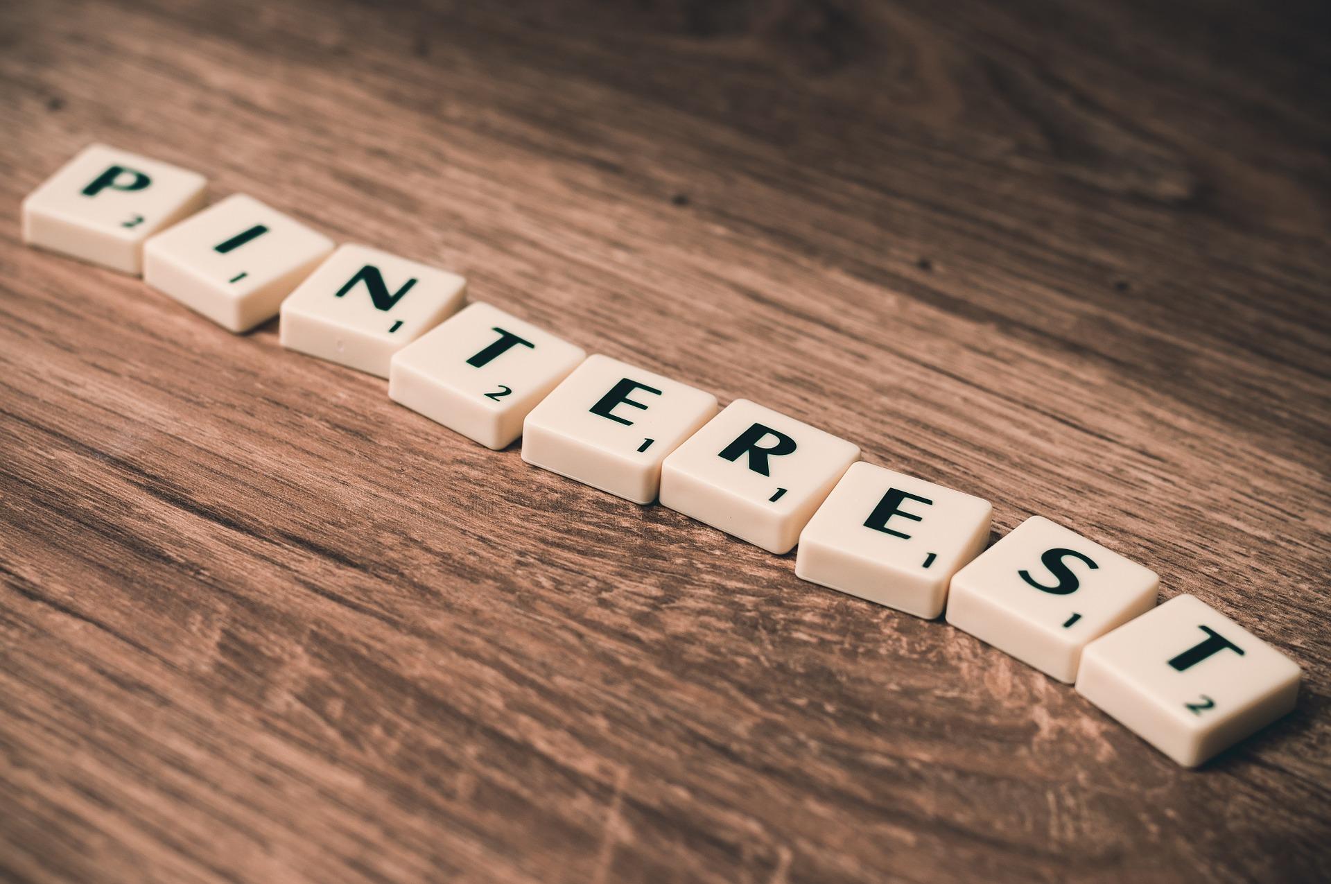 Pinterest – Comment l'utiliser pour votre entreprise