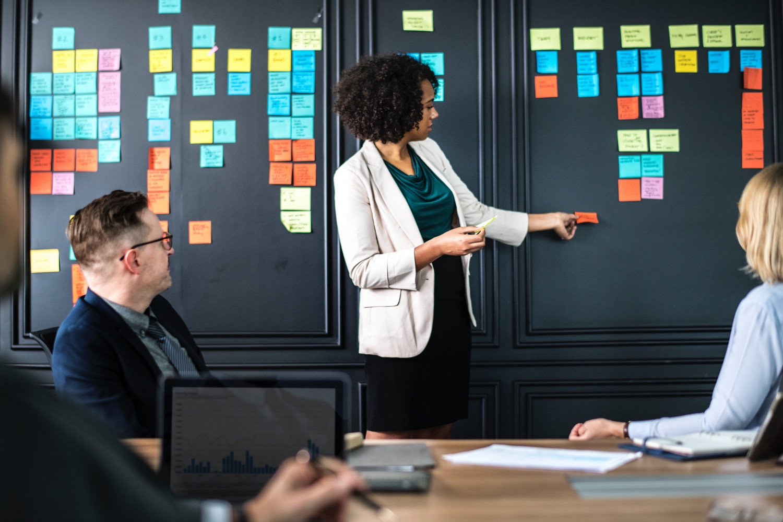 Le développement des compétences comme outil de gestion