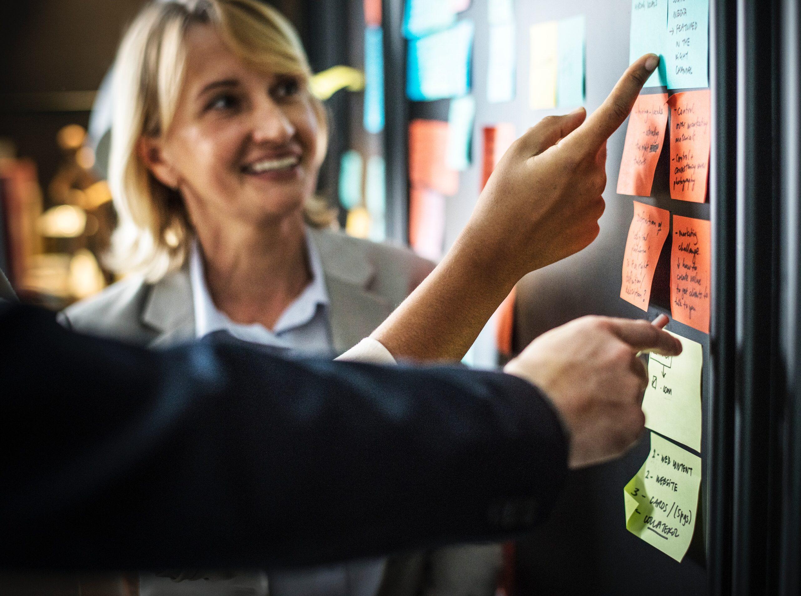 Intégration efficace pour rendre vos employés plus performants